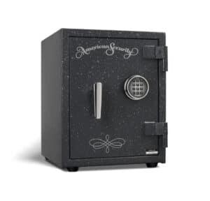 Amsec UL1511 UL Series small safe