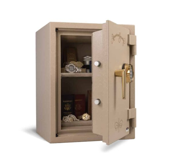 UL1812 - Amsec medium size safe