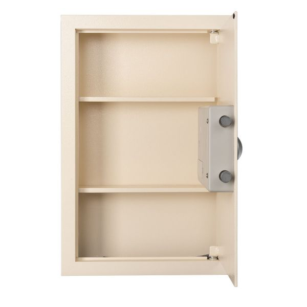 AMSEC WEST2114 Wall Safe Open Front