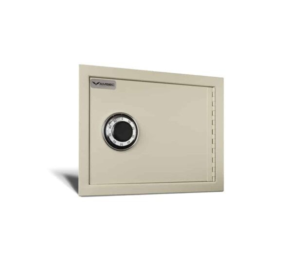 American Security WS1014 - Wall Mounted Safe