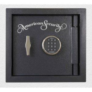 AMSEC WS1214E5 Wall Safe with Digital Keypad