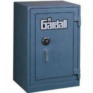Gardall 3018-2 Two-Hour Fire & Burglary Safe