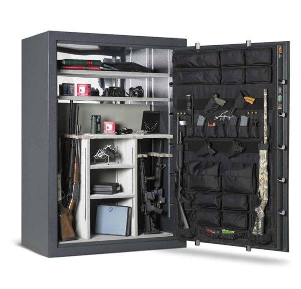 AMSEC BFX7250 Storage