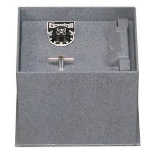 Gardall B1307-G-C Commercial In-Floor Safe