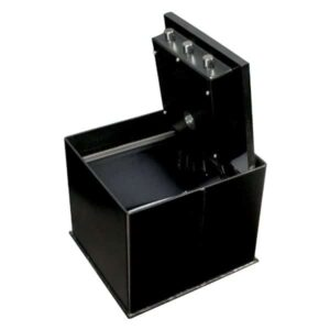 AMSEC B1500 In-Floor Safes Square Door