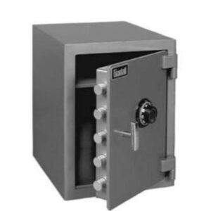 "Gardall B2815 Utility Safes and ""B"" Rate Money Chests"