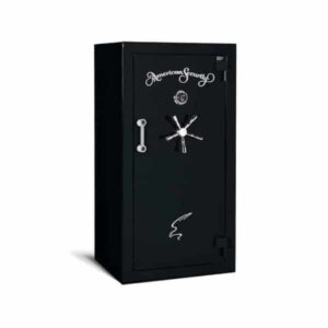 AMSEC BF6030 Gun and Rifle Safe- Black