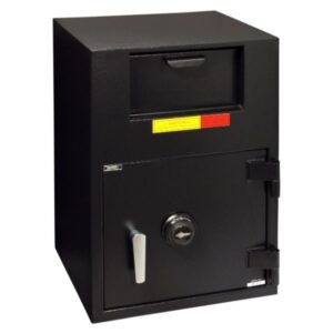 AMSEC BWB2020FL B-Rated Wide Body Deposit Safe