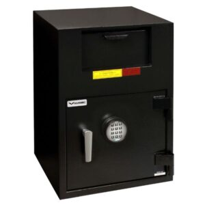 AMSEC BWB3020FL B-Rated Wide Body Deposit Safe