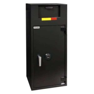AMSEC BWB4020FL B-Rated Wide Body Deposit Safe