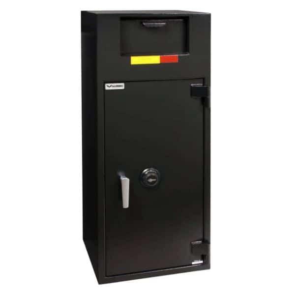 AMSEC BWB4020FL B-Rated Wide Body Deposit Safe