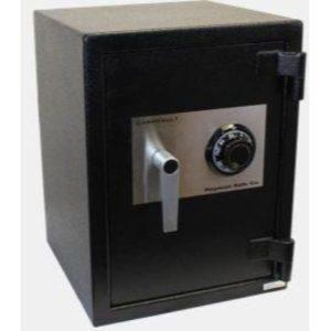 Hayman CV-20-C Burglar Safe