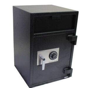 Hayman CV-F30W-C Front Loading Rotary Depository Safe