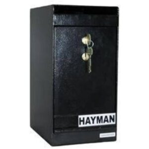 Hayman CV-SL12-K Under Counter Safe