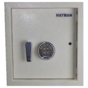 Hayman CV-WS7-E Burglar Safe