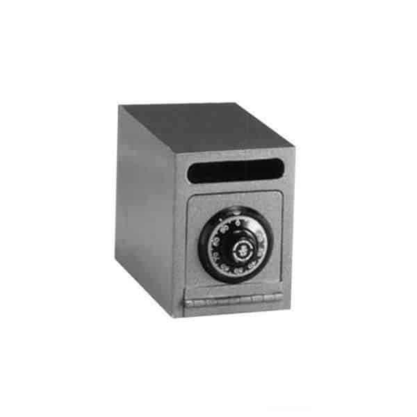 Gardall DS-86-G-C Under Counter Depository Safe