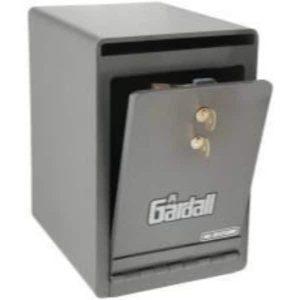 Gardall DS1210K Under Counter Depositories