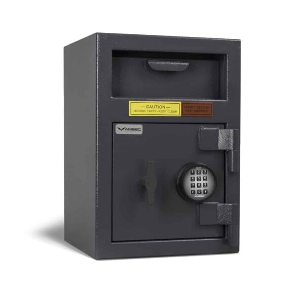 AMSEC DSF2714K Deposit Safes closed front