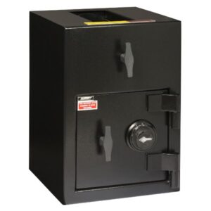 AMSEC DST2014C Deposit Safes Top Load Depository