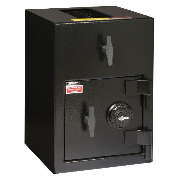AMSEC DST2014C Deposit Safes Top Load Depository