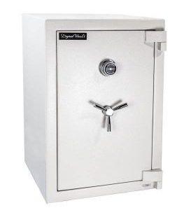 Hayman DV-3019 DynaVault Burglar Fire Safe