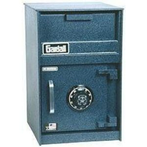 Gardall FL1328C Heavy Duty Single Door Depositories