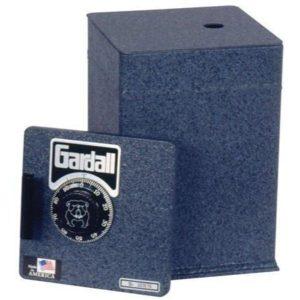 Gardall G500-G-C Commercial In-Floor Safe