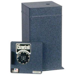 Gardall G700-G-C Commercial In-Floor Safe