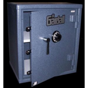 Gardall GS-2522-G-C Pistol Safes