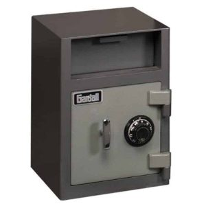 Gardall DS1914-G-C | Single Door Depository Safe | Combo Lock