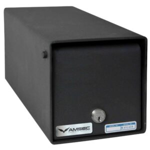 AMSEC K-1 Under Counter Drop Safes