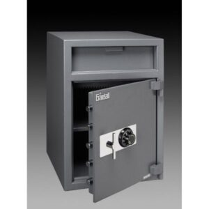 Gardall LCF3020-G-C Commercial Light-Duty Depository