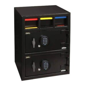 AMSEC MM28203-Drop-E15 Money Manager Deposit Safes