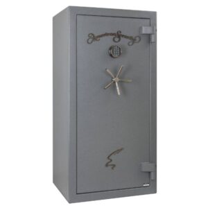 AMSEC NF6032-E5 90-Minute Fire Gun Safes