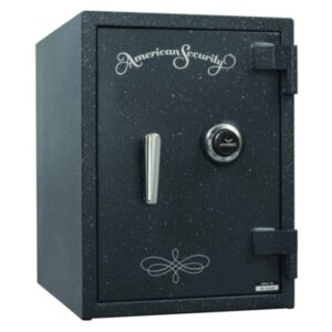 AMSEC UL1812XD Two-Hour Fireproof Home Security Safe