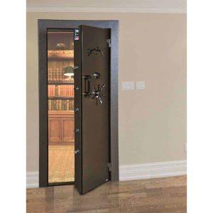 AMSEC VD8036BF Burglar & Fire Resistant Vault Door