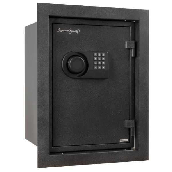 AMSEC WFS149E5LP Fireproof Wall Safe