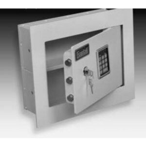 Gardall WS1314-T-EK Regular Duty Concealed Wall Safe
