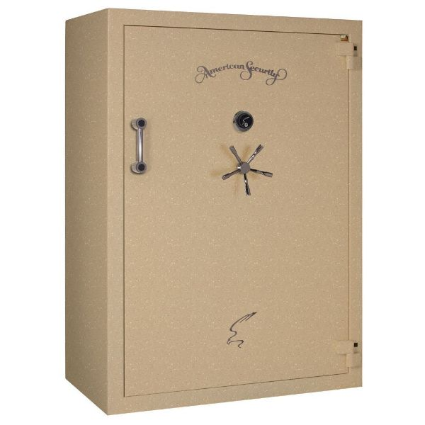 AMSEC BF7250 120-Minute Fire Gun Safes Tan