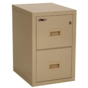 FireKing 2R-1822-C Turtle Fire File Cabinet
