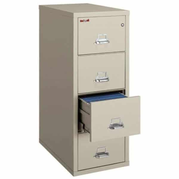 FireKing 4-1831-C 1-Hour Fire File Cabinet