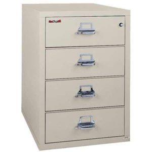 FireKing 4-2536-C Check Files Cabinet