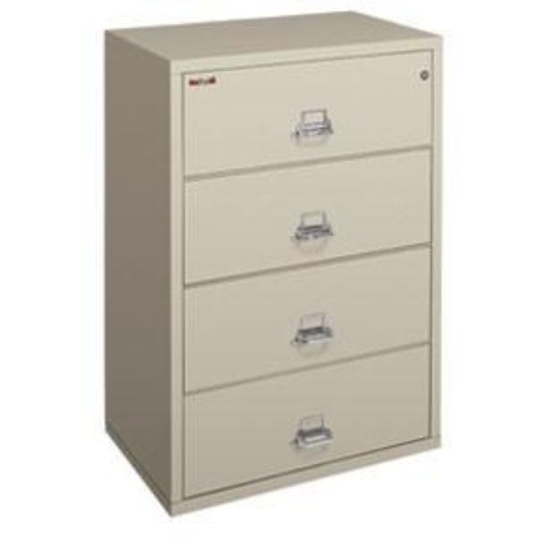 FireKing 4-3822-C Lateral Fire File Cabinet