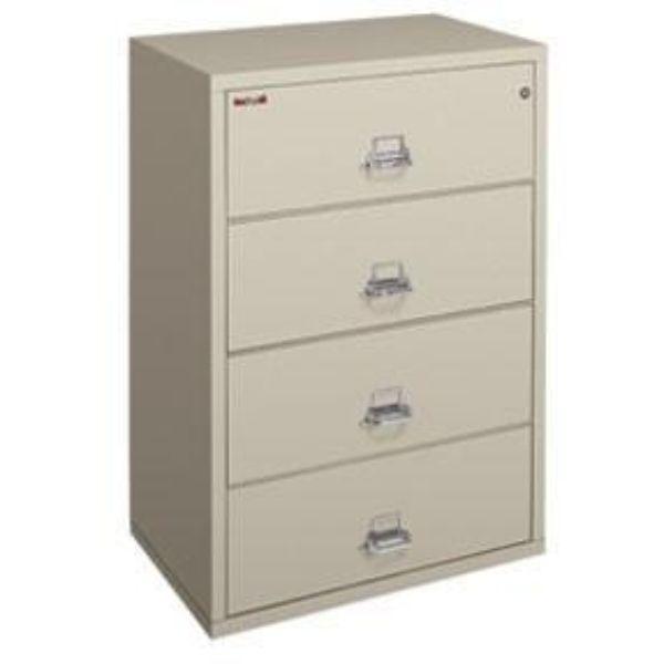 FireKing 4-4422-C Lateral Fire File Cabinet