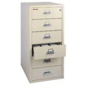 FireKing 6-2552-C Check Files Cabinet