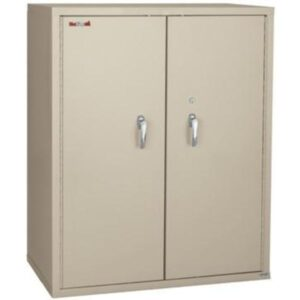 FireKing CF4436 closed door