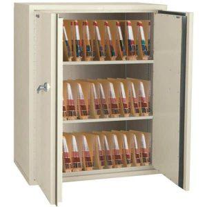 FireKing CF4436-MD Storage Cabinet
