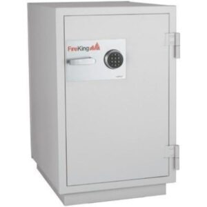 FireKing DM2520-3 UL-Certified Three-Hour Data Media Safe