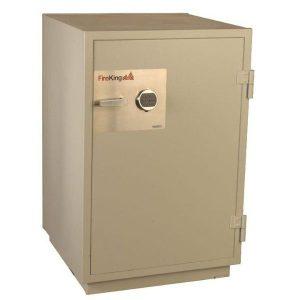 FireKing DM3420-3 FireProof Data Safes-3 hour