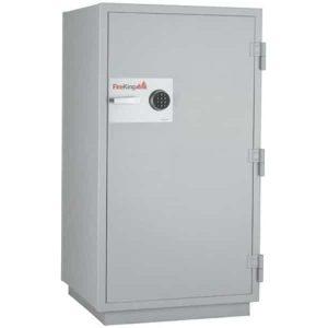 FireKing DM4420-3 UL-Certified Three-Hour Data Media Safe